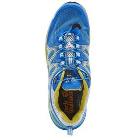 Jack Wolfskin Passion Trail Low Trailrunning Shoes Men brilliant blue
